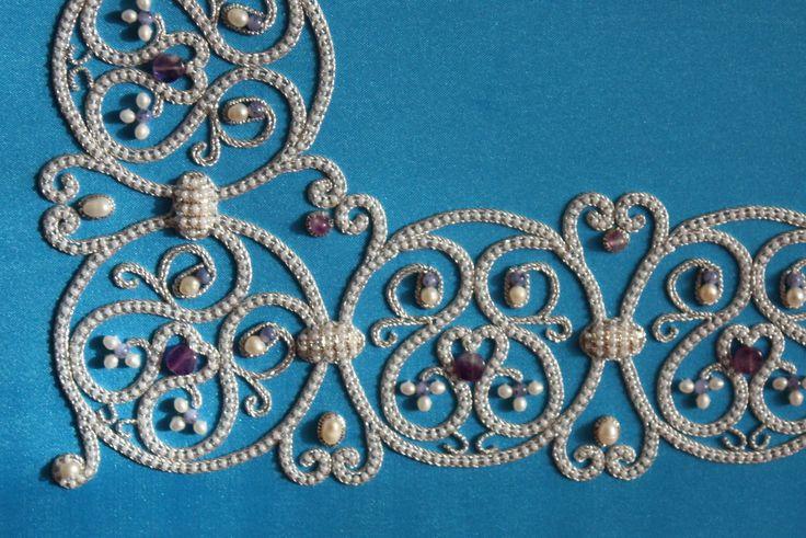 ozimushka7 Russian ecclesiastical embroidery