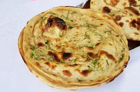 Side, IS13, Tandoori Roti, Indian