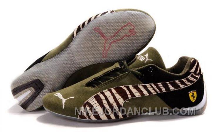 http://www.nikejordanclub.com/puma-future-cat-ferrari-olive-black-shoes-for-men-top-deals.html PUMA FUTURE CAT FERRARI OLIVE BLACK SHOES FOR MEN TOP DEALS Only $77.00 , Free Shipping!