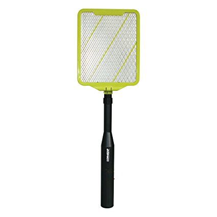Dyna extendable insect zapper to kill gnats