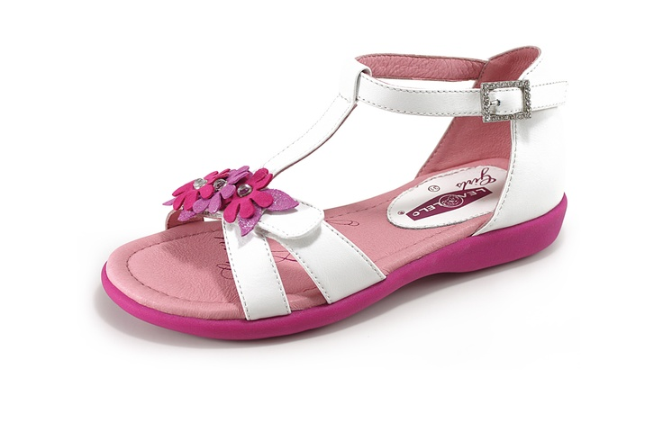 www.lealelo.com #summer #shoes #kids  #girl #fashion