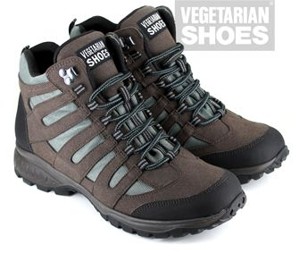 Vegan Hiking Boots from Vegetarian Shoes - Women's Hiking Clothing - http://amzn.to/2h7hHz9