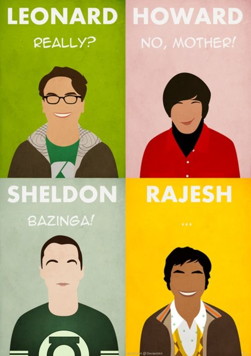 Big Bang Theory :)Geek, Nerd, Laugh, Bbt, Big Bang Theory, Big Bangs Theory, Funny, Quality, Movie