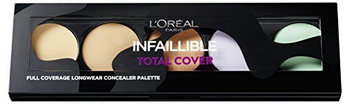 L'Oreal Paris Infallible Total Cover Concealer Palette L'... https://www.amazon.co.uk/dp/B01N1OSTMD/ref=cm_sw_r_pi_dp_x_rt9AzbBJCRK1X