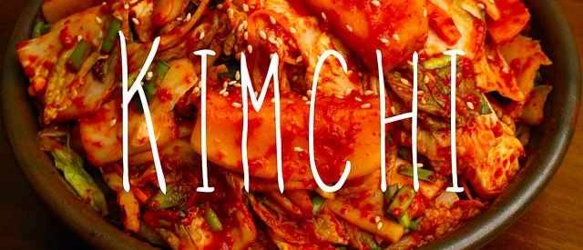 dipping sauce recipes dishmaps kimchi fritters with soy dipping sauce ...