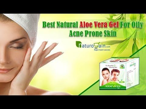 Dear friends in this video we are going to discuss about the best natural Aloe Vera Gel for oily acne prone skin. You can find more details about Aloe Vera Gel at https://www.naturogain.com/product/pure-aloe-vera-skin-moisturizing-cream/ If you liked this video, then please subscribe to our YouTube Channel to get updates of other useful health video tutorials.