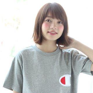 【HAIR】増永 剛大/Un amiさんのヘアスタイルスナップ(ID:179042)