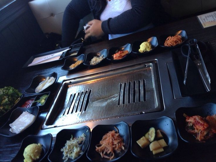 Gen Korean BBQ House - Tustin, CA