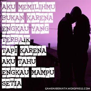 Gambar Kata Kata Romantis Setia 12 Foto Kata Dp Bbm Cinta Sejati Teromantis Buat Pacar 60 Gambar Dp Bbm Kata Kat Ungkapan Romantis Romantis Kata Kata Mutiara