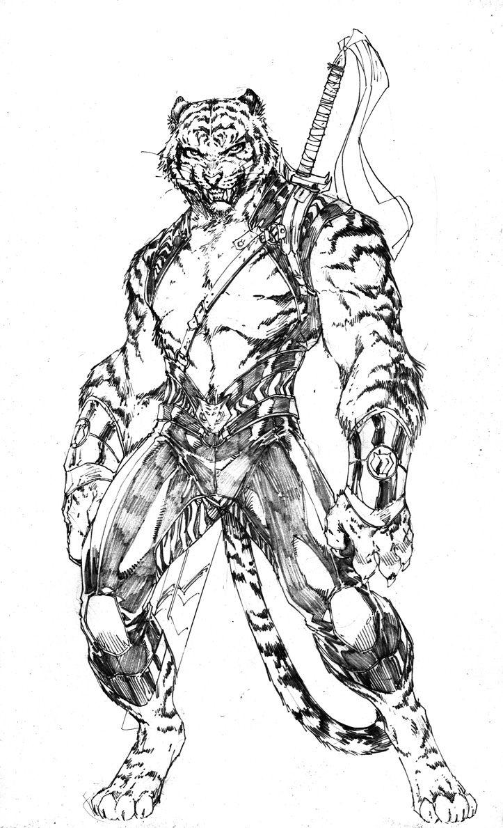 C'est désormais devenu une habitude pour DC Comics de publier sur son site officiel de nouveaux artworks de personnages à travers sa rubrique «What's New