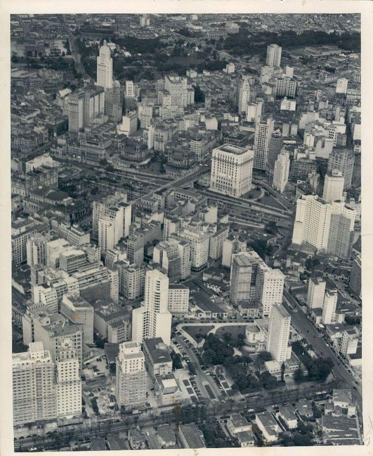 São Paulo, 1947 - Viaje no tempo com mais de 60 fotos gigantes, lindas, raras e inéditas! (thread pesadíssimo, mas vale a pena) - Page 7 - SkyscraperCity
