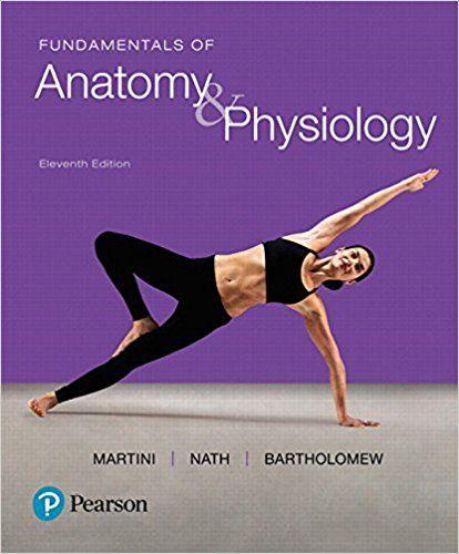 Physiology edition and 9th of pdf martini anatomy fundamentals
