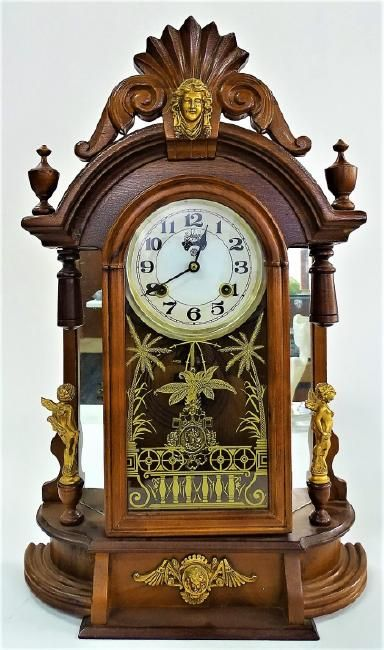 1203 Best Images About Bohemian And Victorian Decor On: 1203 Best Images About Clocks On Pinterest