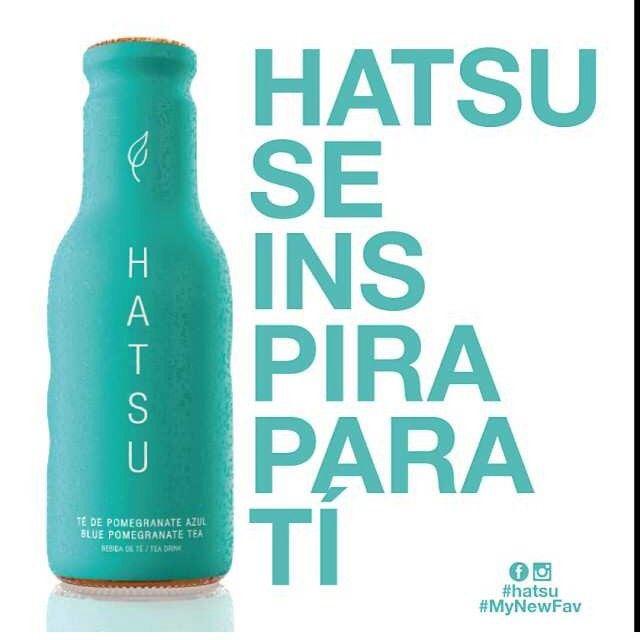 Hatsu Pomegranate Azul