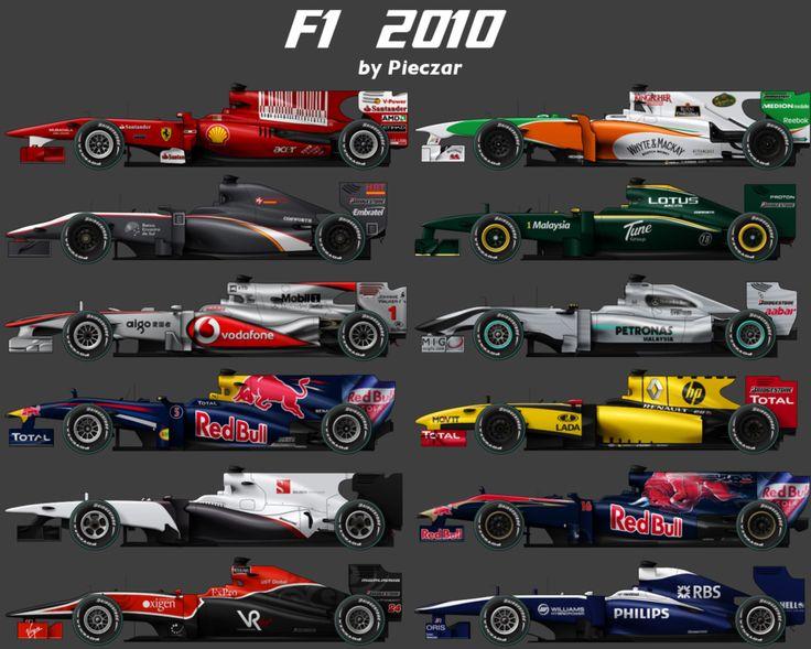 video formula 1 2010 alonso
