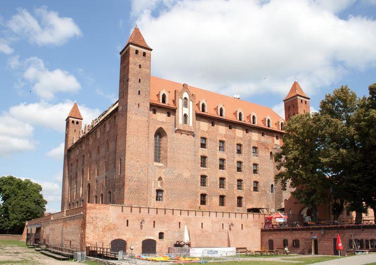 Gniew Castle, Poland