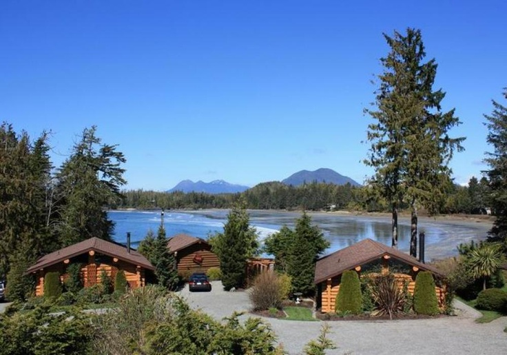 August 2013, treehouse cabin.....SO excited!  Crystal Cove Beach Resort | Official Tourism Tofino