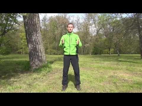Co je důležité cvičit pro zdraví v červnu? - YouTube