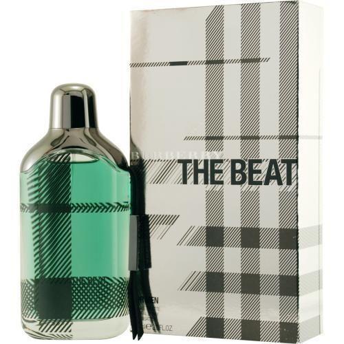 Burberry The Beat By Burberry Edt Spray 3.3 Oz