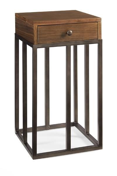 Charged Up : Modern Craftsman Occasional : Modern Craftsman : CRF-ACCTAB-003 | Caracole Furniture
