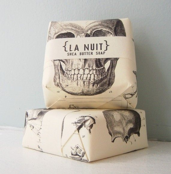 /// Great #packaging #design