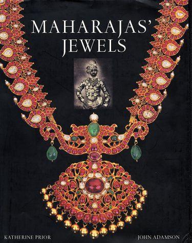 Maharajas' Jewels by Katherine Prior