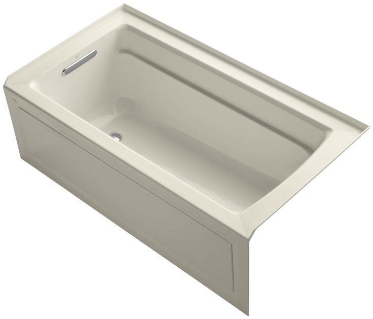 Archer Bathtub