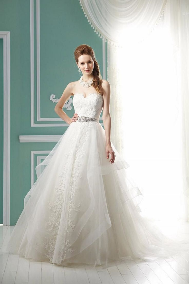 Jasmine Bridal - Damen Brautmode - Kollektion