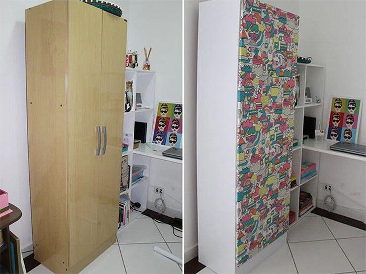 10 ideias para renovar móveis antigos e transformar a sua casa - Casinha…