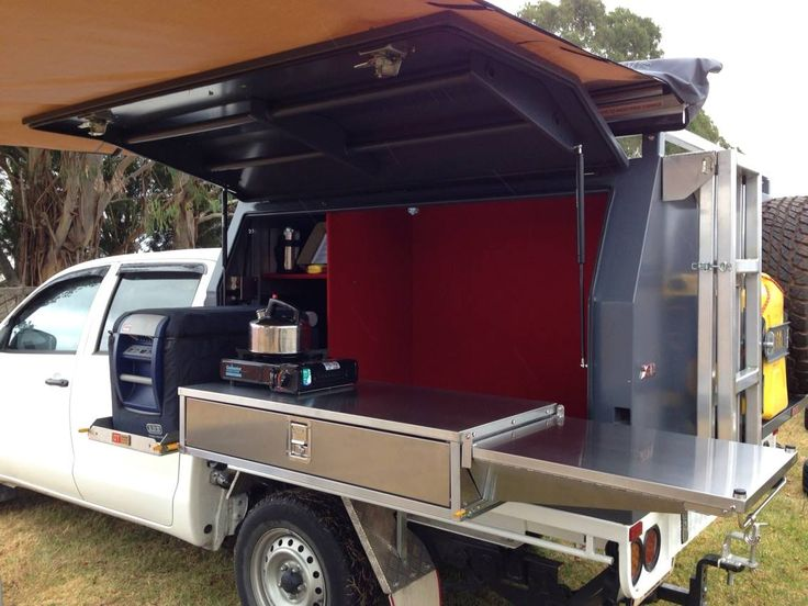Aussie RV ozToolbox c&er aluminium canopy c&er & 24 best Ute Canopy Ideas images on Pinterest | Caravan Camper and ...