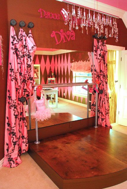 Best 25+ Dance bedroom ideas on Pinterest | Ballet bedroom ...