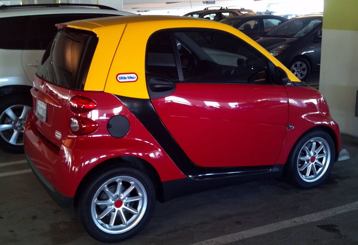 Http Cdn Www I Am Bored Com Media Smart Car Paint Job
