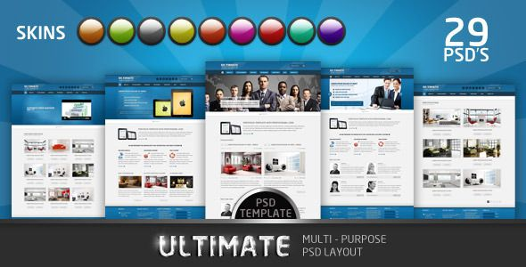 This Deals Ultimate - Multipurpose PSDThis site is will advise you where to buy