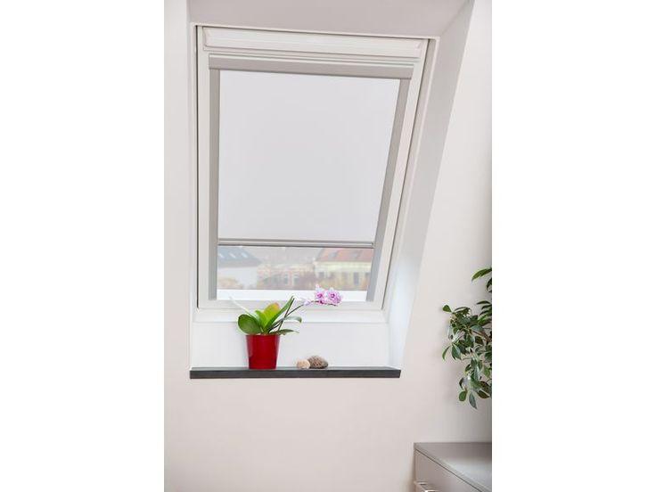 Mer enn 25 bra ideer om Dachfenster verdunkelung på Pinterest - sichtschutz f r badezimmerfenster