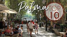 """Vorab: Wir präsentieren Euch hier """"unsere"""" Top 10 der Sehenswürdigkeiten von Palma de Mallorca, die wir kennen und uns gefallen. Wir sind nicht so vermessen, zu behaupten, wir haben alles gesehen und besucht und dies…"""