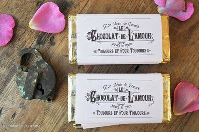 french candy bar wrapperChocolates Wrappers, S'Mores Bar, Candies Bar Wrappers, Bar Labels, Chocolates Bar, Printables Valentine, Valentine Ideas, Free Printables, Valentine Candies