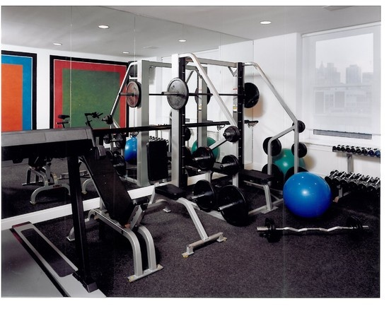 Best home gym equiptment images on pinterest exercise