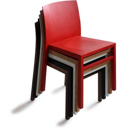 Dining? variety! stackable!  Hanna Chair
