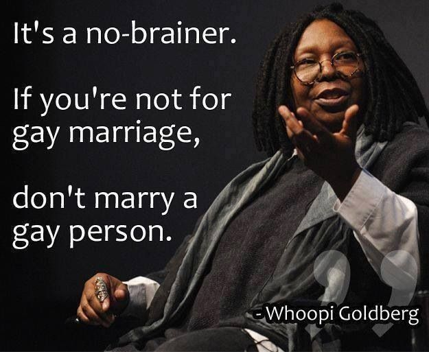 Good Gay Marriage Quotes Pro 38