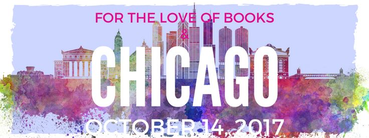For the Love of Books & Alcohol author signing in Chicago! Saturday, October 14, 2017 at Pheasant Run Resort  4051 East Main Street, Saint Charles, IL Your favorite authors & Mix & Mingle Parties Friday & Saturday nights VIP Lunch & Blogger tickets are sold out, all other options available Gen Admission as low as $10 Event details & hotel information: https://fortheloveofbooksauthorevents.com/chicago-2017/?utm_content=bufferb6860&utm_medium=social&utm_source=pinterest.com&utm_campaign=buffer…
