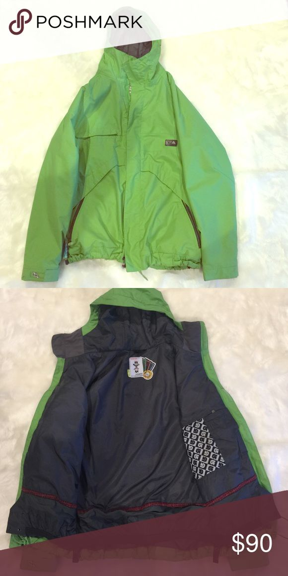 Men's Burton ski jacket XL men's ski jacket- great condition. Burton Jackets & Coats Ski & Snowboard