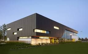 Image result for contemporary industrial architecture