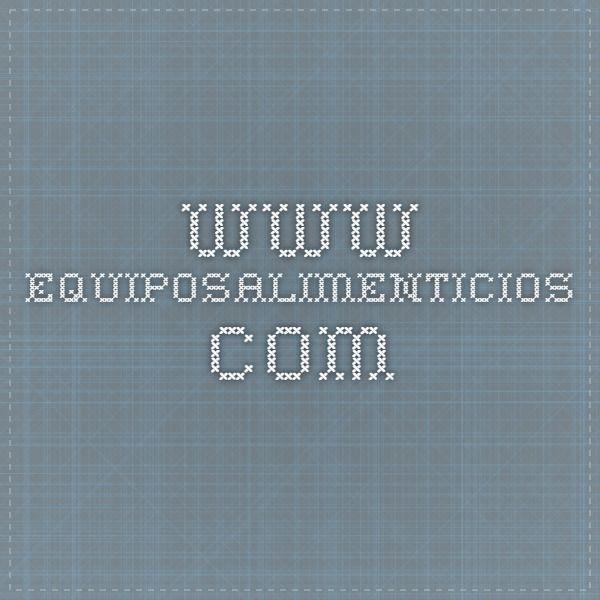 www.equiposalimenticios.com  hobart.com