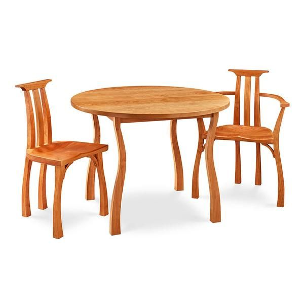 Chilton Is Extremely Proud To Present A Line Of Chairs, Stools And Tables  Designed By Maine Fine Furniture Maker Peter Thompson And Built Exclusively  For.