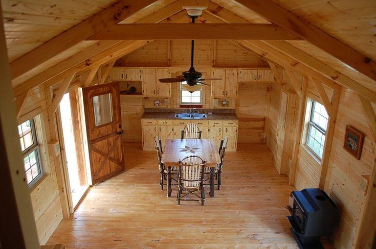 Appalachian Interior