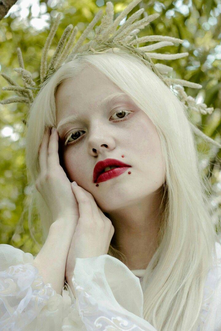 черепом, вокруг альбиносы люди красивые фото вами сделаем поделку