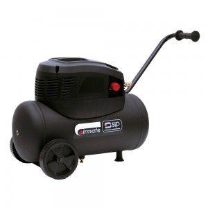 SIP Airmate TN1.5/25-O oil free direct drive air compressor