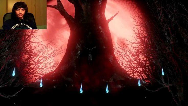 SLENDERGIRL: LO SLENDER DONNA!! -  Dream of the Blood Moon + Download Link