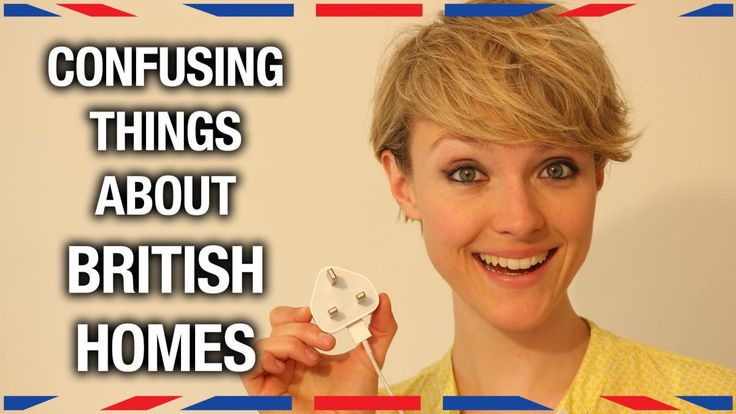 The New Host of 'Anglophenia' Introduces Herself by Giving a Tour Around a Typical British Home