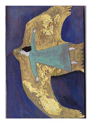 Love Yuko Hosaka's Work
